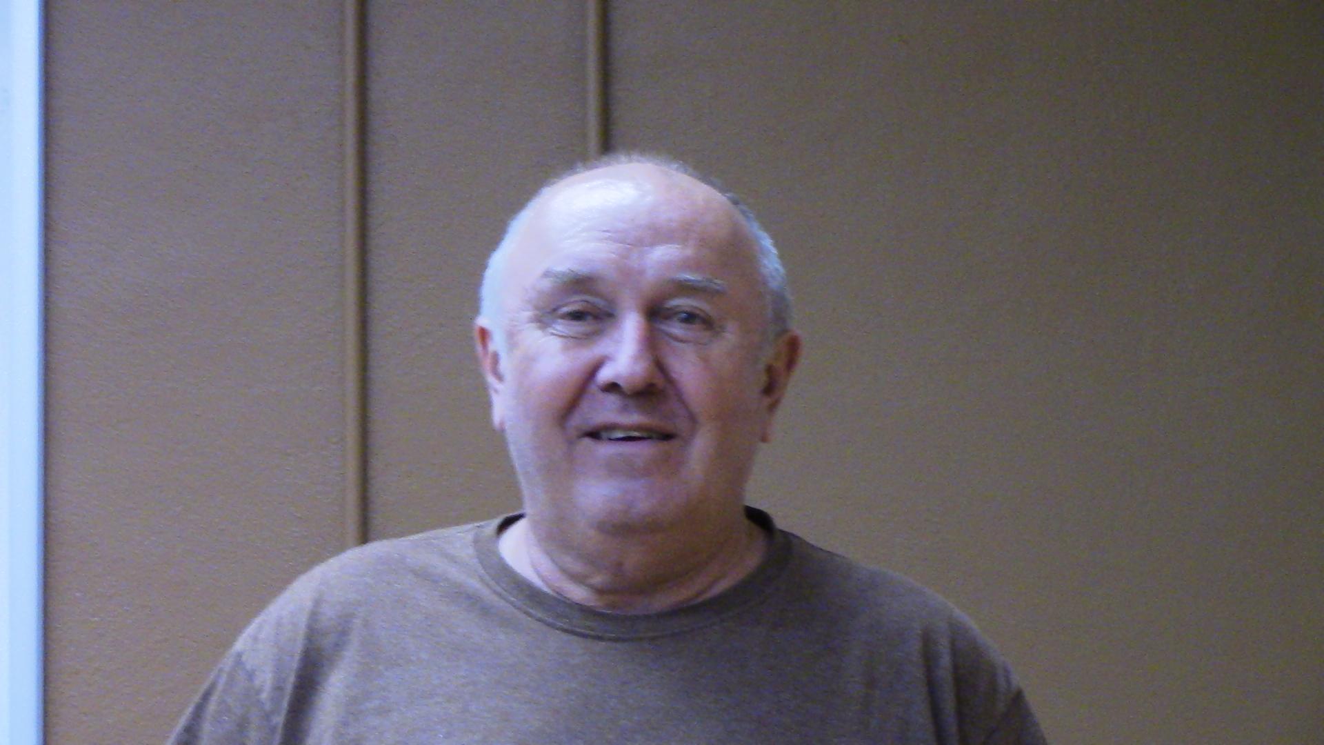 John Wipperfurth